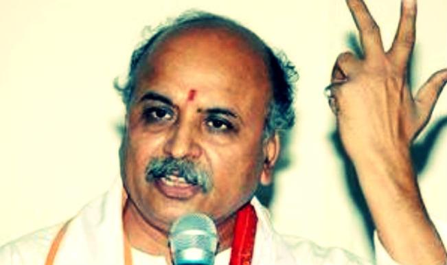 Vishwa Hindu Parishad to launch nationwide programme against untouchability