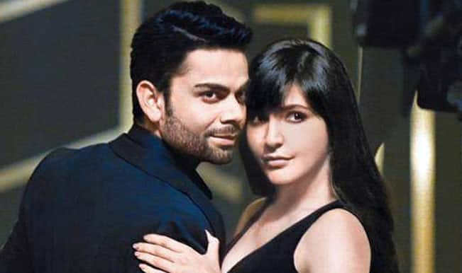 Anushka Sharma and Virat Kohli in making of This Summer's Biggest Blockbuster by Pepsi