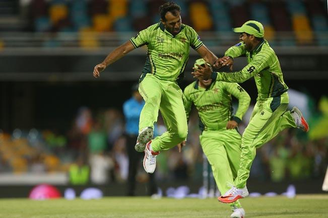 विश्व कप : पाकिस्तान ने जिम्बाब्वे को 20 रनों से हराया