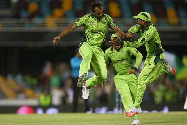 Live Cricket Score Pakistan vs South Africa Ball by Ball Updates, ICC Cricket World Cup 2015 Match 29: PAK win by 29 runs