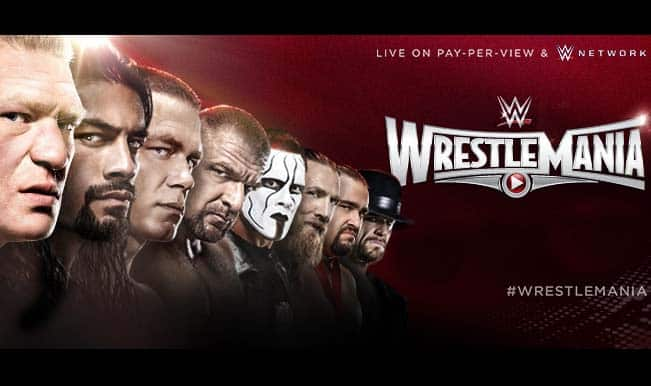 WWE Wrestlemania 31 Match Card: Predictions and Match by Match Preview as Brock Lesnar, Undertaker and Sting remain in spotlight