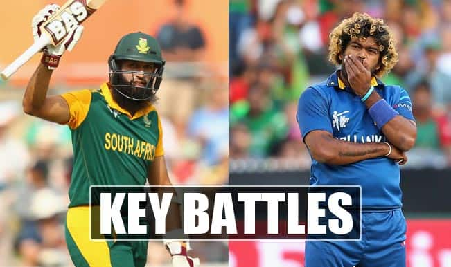 South Africa vs Sri Lanka, ICC Cricket World Cup 2015 1st Quarterfinal: Kumar Sangakkara and Morne Morkel face-off among 3 key battles