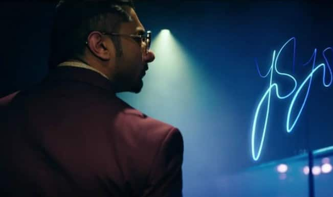 One Bottle Down Teaser: Yo Yo Honey Singh all set to rock the dance floor with his new track!