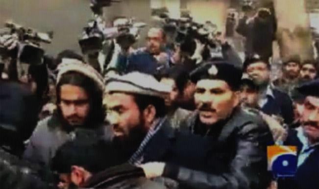 Zaki-ur Rehman Lakhvi files another plea in Pakistan court challenging detention