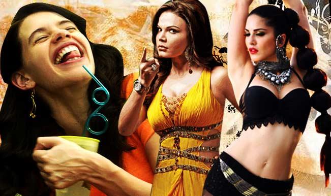 Showbiz Weekly Roundup: Kalki Koechlin sparkles in Margarita With A Straw; Rakhi Sawant slams Sunny Leone while Ek Paheli Leela rakes Rs 24 crores