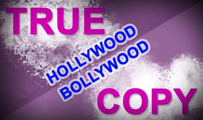 The curious case of plagiarism in Bollywood: These 3 films were copied from Hollywood; you thought you knew it?