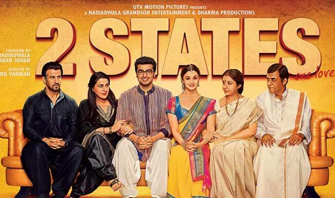 Alia Bhatt's 2 States, Shahid Kapoor's Haider lead IIFA nominations