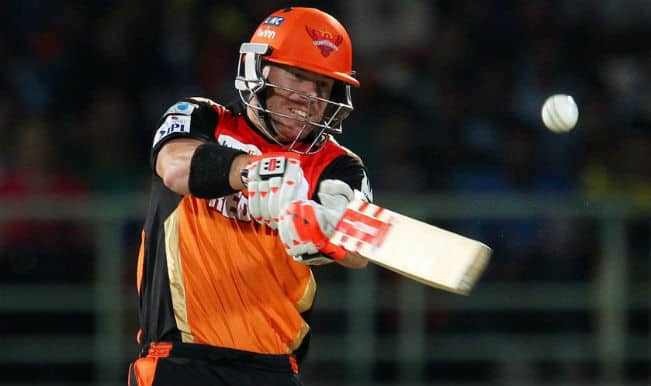 Kings XI Punjab restrict Sunrisers Hyderabad to 150