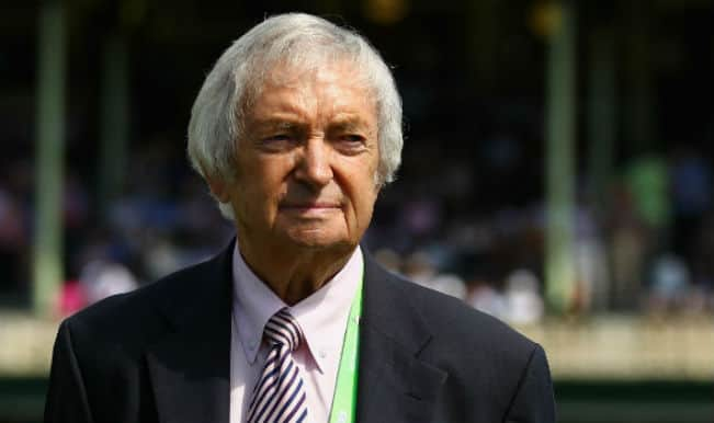 Richie Benaud's death: Cricket has lost an important link with the pristine past