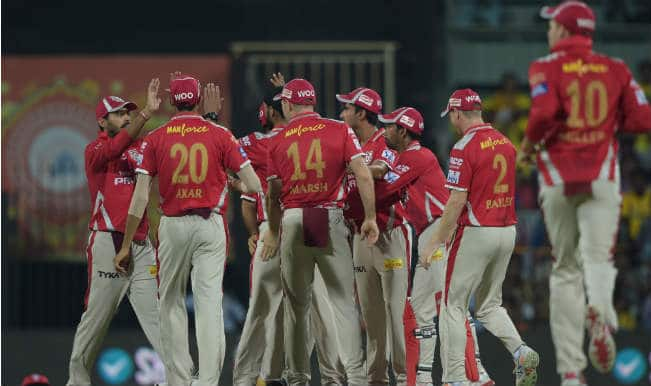 Kings XI Punjab vs Sunrisers Hyderabad, IPL 2015: Watch Free Live Streaming and Telecast of KXIP vs SRH on Star Sports Online