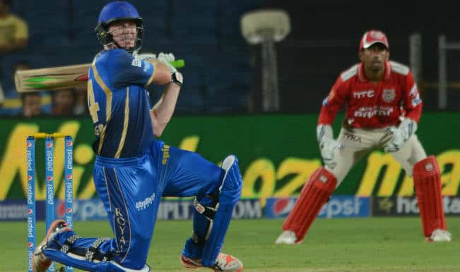 Kings XI Punjab vs Rajasthan Royals Cricket Highlights: Watch KXIP vs RR IPL 2015 Full Video Highlights