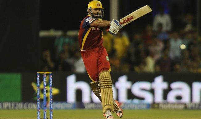 Rajasthan Royals vs Royal Challengers Bangalore Cricket Highlights: Watch RR vs RCB, IPL 2015 Full Video Highlights