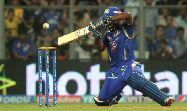 Mumbai Indians vs Sunrisers Hyderabad, IPL 2015: Watch Free Live Streaming and Telecast of MI vs SRH on Star Sports Online