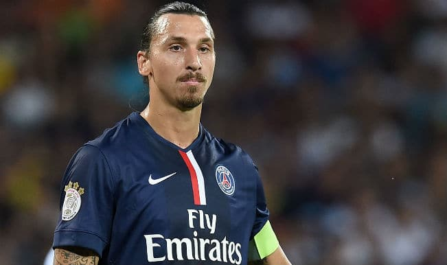 PSG top French Ligue 1 with 3-2 win against Marseille