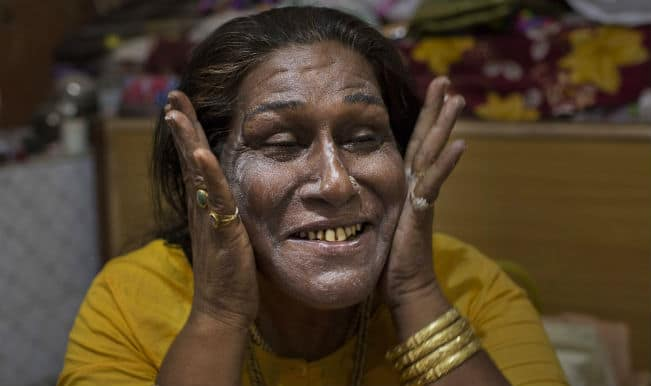 Transgenders celebrate; History created after 45 years