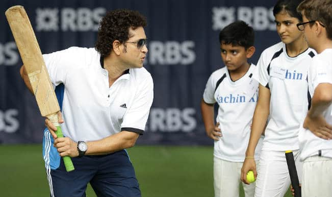Sachin Tendulkar to Coach India? Does God of Cricket possess the quality?