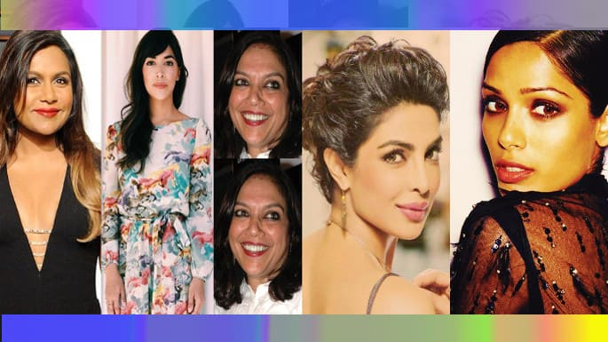 5 South Asian Ladies Taking The Entertainment Industry By Storm