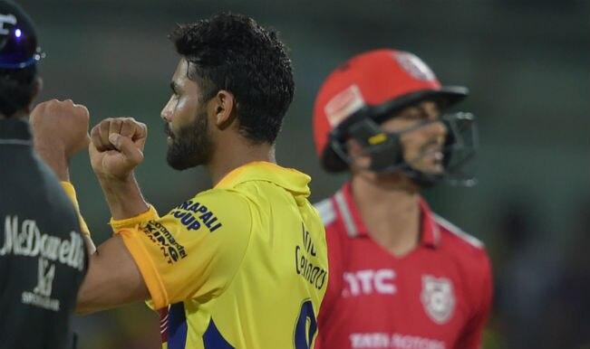 Chennai Super Kings vs Kings XI Punjab Cricket Highlights: Watch CSK vs KXIP, IPL 2015 Full Video Highlights