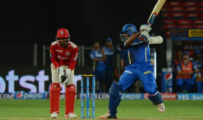 James faulkner shines in Rajasthan Royals' win over Kings XI Punjab