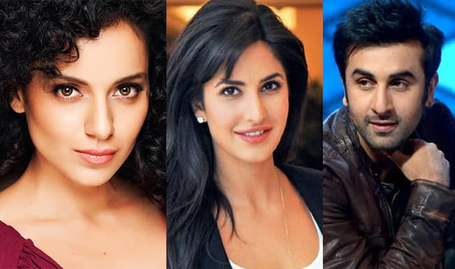 Ranbir Kapoor, Katrina Kaif, Kangana Ranaut hate social networking sites?