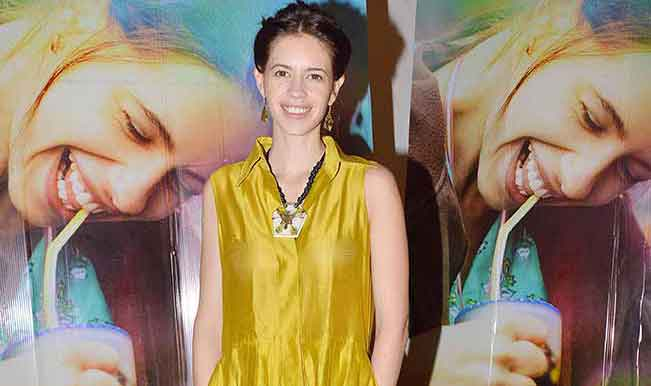 Margarita With A straw star Kalki Koechlin chats exclusively with India.com: Watch video interview
