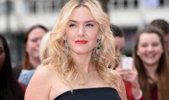 Titanic hottie Kate Winslet doesn't want to look 'fantastic' post delivery
