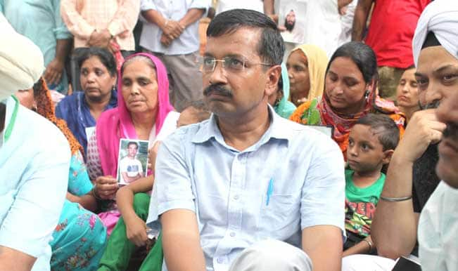 Arvind Kejriwal seeks greater share of taxes Delhi gives to Centre