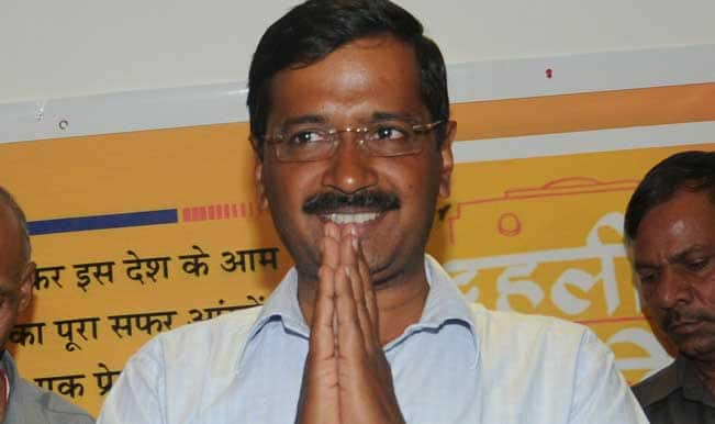 Code Red: Delhi CM Arvind Kejriwal to make television debut!