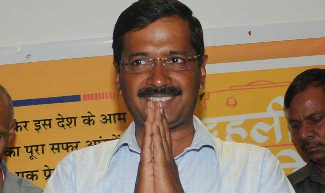 Code Red: Delhi CM Arvind Kejriwal to make television debut!