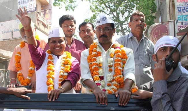 Delhi Assembly Election 2020: All You Need to Know About Mangolpuri Seat Where AAP's 'Giant Killer' Rakhi Races Against BJP