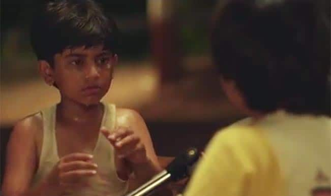 Take It Easy song Maa Sunn Le Zara: Sonu Nigam's heart-wrenching rendition is thought-provoking!