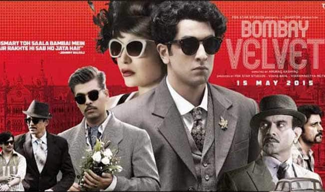 Bombay Velvet making: Anurag Kashyap creates a fascinating world (Watch video)