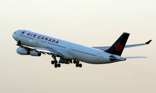 Air Canada to begin direct flights to Delhi