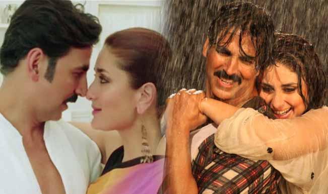 Gabbar Is Back: Kareena Kapoor or Shruti Haasan – who makes a hot pair with Akshay Kumar?