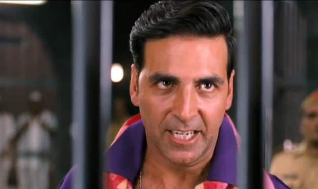 Akshay Kumar: My films are commercial, but different