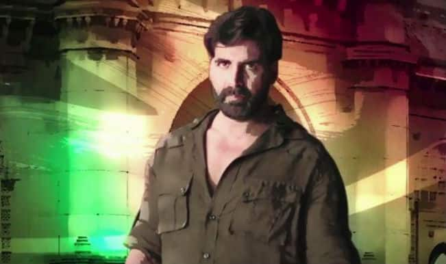 Gabbar Is Back song Warna Gabbar Aa Jayega: Akshay Kumar can pull off anything effortlessly!