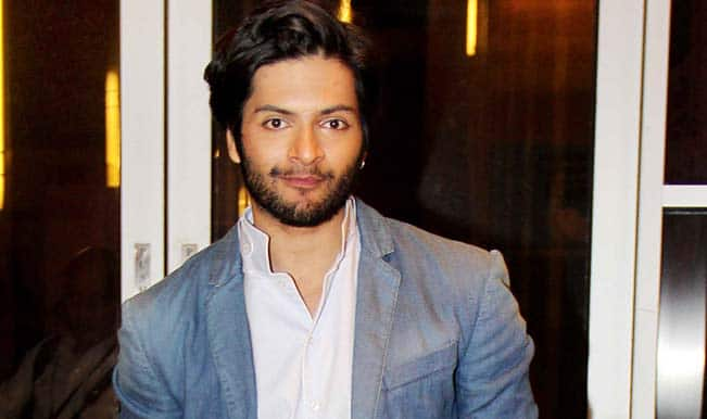 Ali Fazal's tribute video for Paul Walker