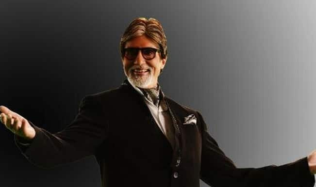 Amitabh Bachchan offer...