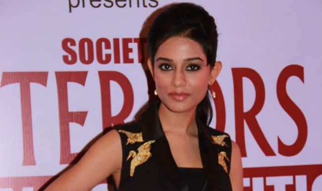 Amrita Rao in talks for 'Baalveer'?