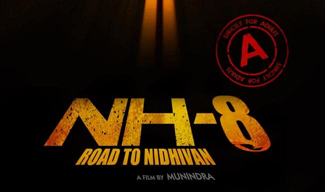 NH-8: Road To Nidhivan trailer: This Horror flick will spook the hell out of you!