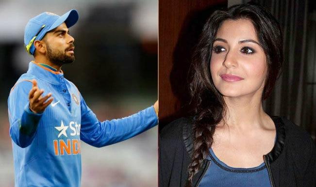 When Anushka Sharma met Virat Kohli's parents!