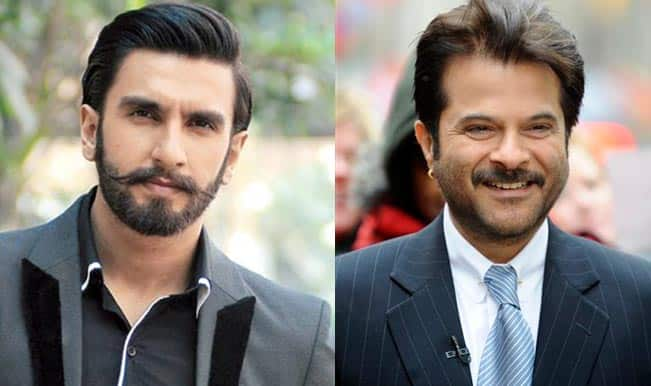 Ranveer Singh and Anil Kapoor to throw a secret party: What's cooking, we wonder!