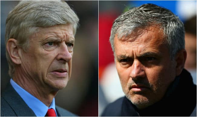 Arsenal vs Chelsea Live Streaming and Score: Watch Live Telecast Online of ARS vs CHE Barclays Premier League 2014-15 Match