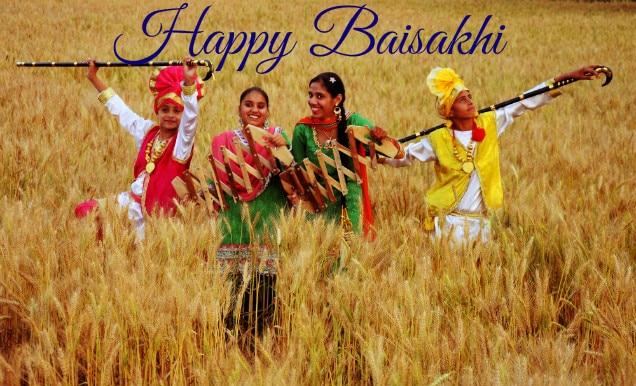 vaisakhi hindi नए साल के तौर पर मनाया जाता है कृषि पर्व वैशाखी, दान-पुण्य  का खास महत्व next special article on vaishakhi festival - kota news in hindi.