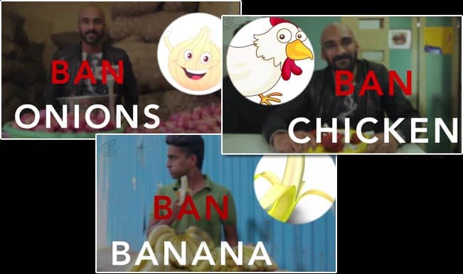 Banned Video: Being Indian mocks Maharashtra Govt's Beef Ban (Watch Video)