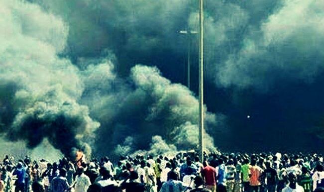 असम : बम विस्फोट में 1 की मौत, 3 घायल
