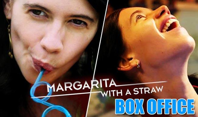 Margarita With A Straw Box Office: Kalki Koechlin starrer churns up 2.12 crores in 7 days!