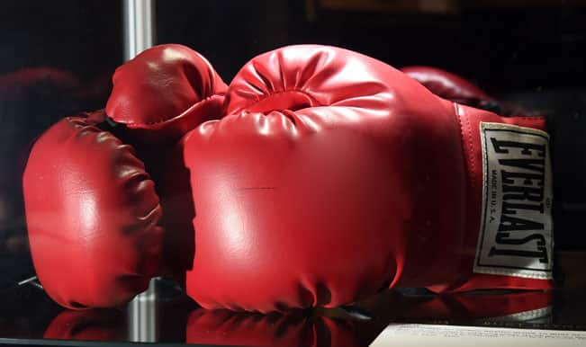 President's Cup Boxing Tournament: India crowned champions