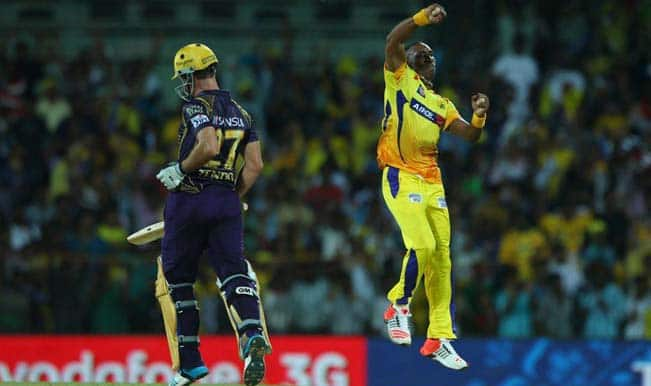 Chennai Super Kings vs Kolkata Knight Riders Cricket Highlights: Watch CSK vs KKR IPL 2015 Full Video Highlights