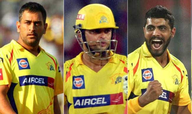10 reasons why Chennai Super Kings are a powerhouse